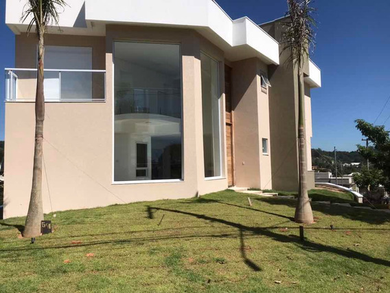 Casa Nova Alto Padrão C/432mts Em Condomínio Clube Fechado