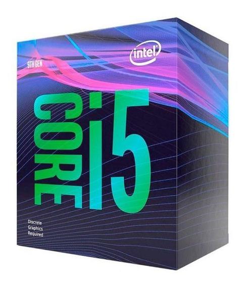 Processador Intel Core I5 9400f 6-core 9ª Gen 2.9ghz Lga1151