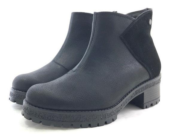 Hush Puppies Vita Borcego Moda El Mercado De Zapatos!!!