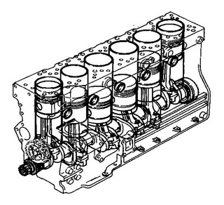 2 Manuales De Taller Motor Perkins T6.354 Fase 4 Español