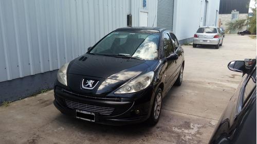 Peugeot 207 Xt 1.6 16v Full