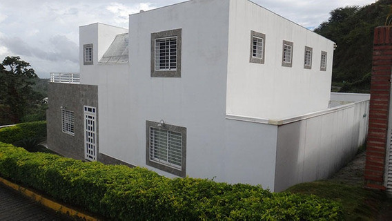 Casa En Venta Bosques De La Lagunita Código 20-590 Bh