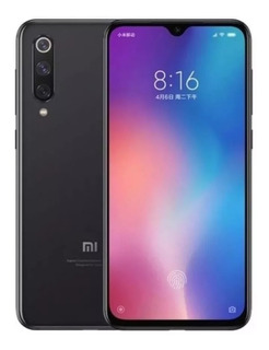 Smartphone Xiaomi M9 Se Lite Piano Black 128gb 6 Gb Ram
