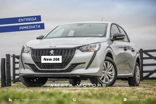 Peugeot New 208 Like - Test Drive Amaya Motors
