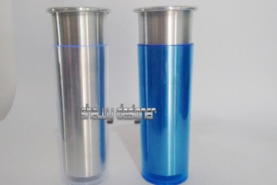 Culote Suporte P/ Copo Long Drink Acrílica Laser Sublimação