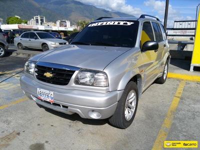 Chevrolet Grand Vitara Sport Wagon- Automatica