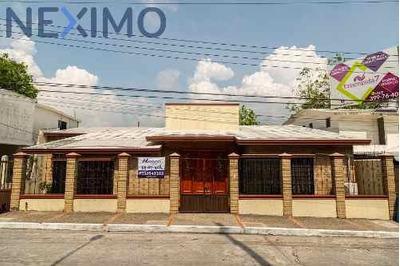 Casa En Renta En Faja De Oro, Colonia Petrolera, Tampico