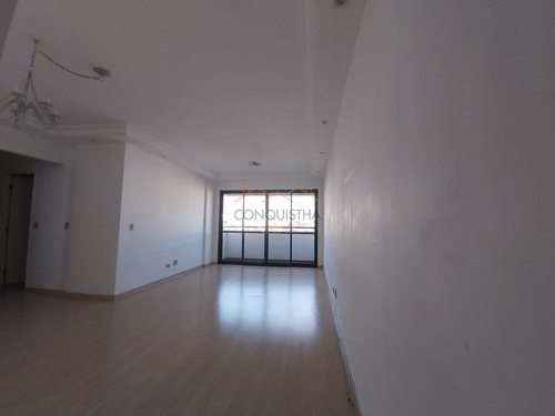 Apartamento - Vila Valparaiso - Ref: 204 - V-827