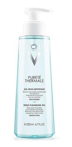 Vichy Purete Thermale Gel Fresco Limpiador X 200 Ml