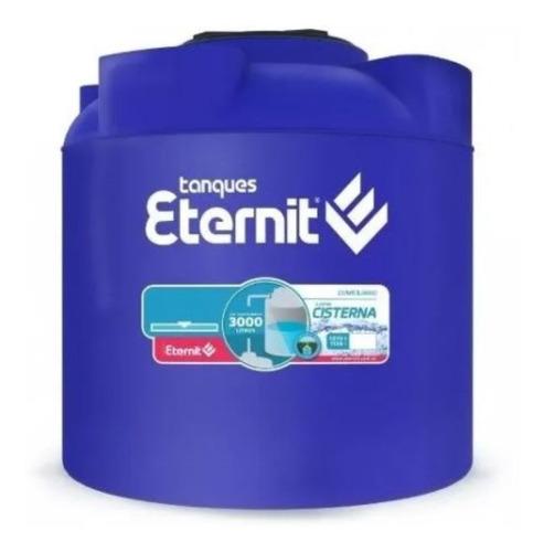 Tanque Cisterna Eternit Tricapa 850 Lts Apto Para Enterrar