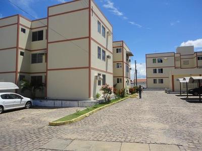 Apartamento Em Neópolis, Natal/rn De 50m² 2 Quartos À Venda Por R$ 130.000,00 - Ap210426