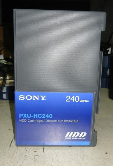 Hdd Sony 240gb Pxu-hc240