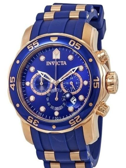 Relógio Invicta Pro Drive Modelo 18197-melhor Preço