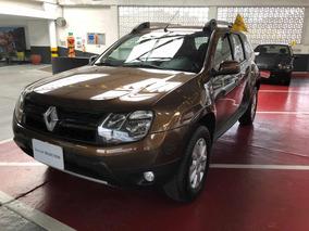 Renault Duster Dynamique 2.0 Cc 4x2 Mt Modelo 2017
