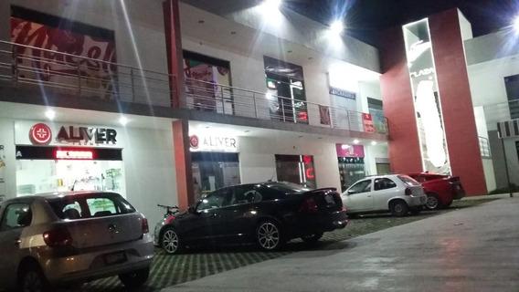 Gran Oportunidad Locales En Renta Plaza Comercial Sur De Pachuca