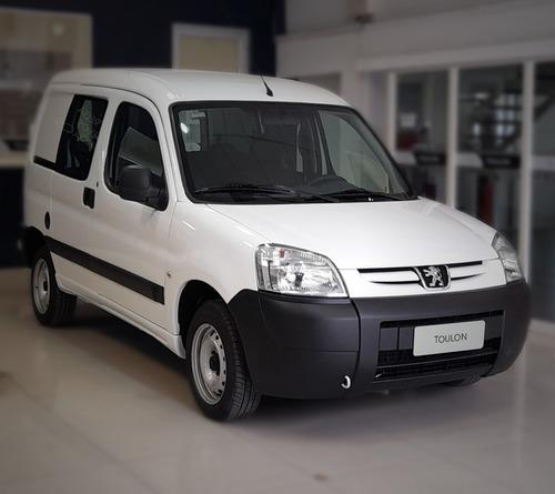 Peugeot Partner 1.6 Hdi Furgon Confort 92 5as