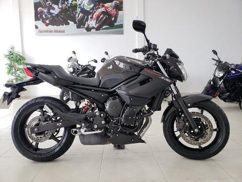 Yamaha Xj6-n