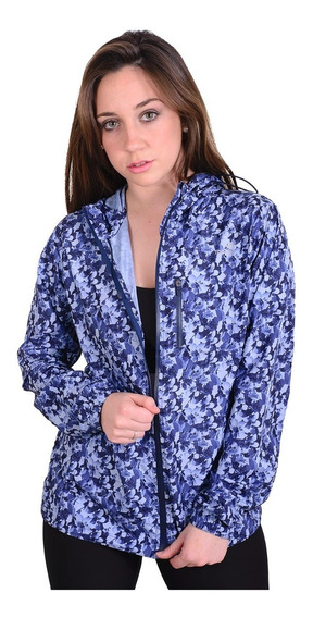 Campera Topper Rompeviento-162683- Open Sports