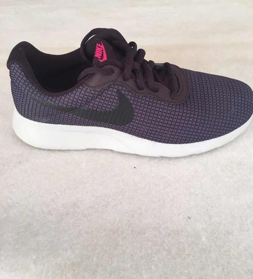 Zapatillas Nike Tanjun 36.5 Originales!
