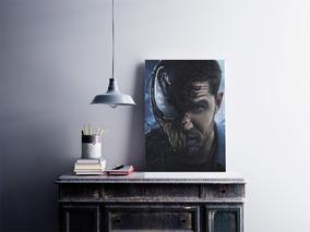 Poster Do Venom