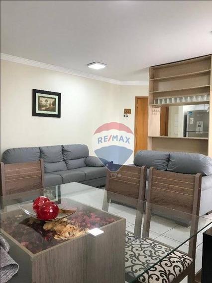 Torres De Malága, Apartamento Porteira Fechada - Ap0750