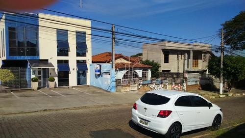 Terreno À Venda Em Vila Industrial - Te008247
