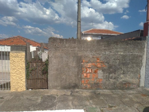 Terreno Para Venda Por R$311.000,00 Com 125m² - Jardim Vila Formosa, São Paulo / Sp - Bdi35688