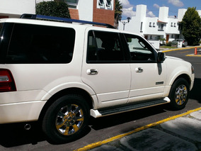 Ford Expedition 5.4 Limited V8 Pta Elec Tras 4x2 At