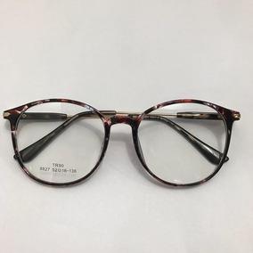 684620345 Óculos Redondo Onça De Grau - Óculos no Mercado Livre Brasil