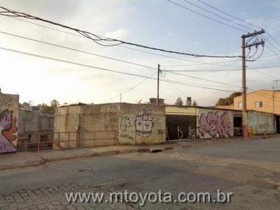 Otimo Terreno No Macedo - Ven13790