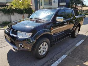 Mitsubishi L200 Triton L200 Triton 3.5 Flex Aut.