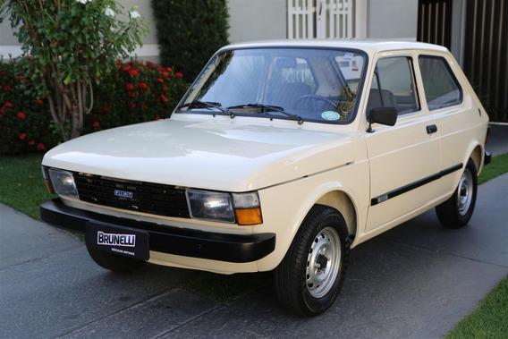 Fiat 147 1985 Impecável
