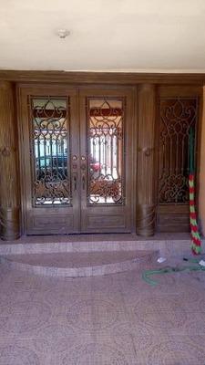 Casa Sola En Venta En Patria I, Ii, Iii, Juárez, Chihuahua