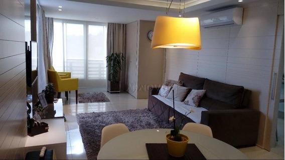 Apartamento Com 3 Dormitórios À Venda, 110 M² Por R$ 772.000,00 - Ideal - Novo Hamburgo/rs - Ap2104