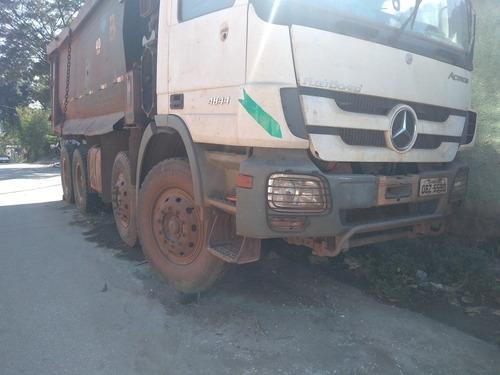 Mercedes Benz Actros 4844