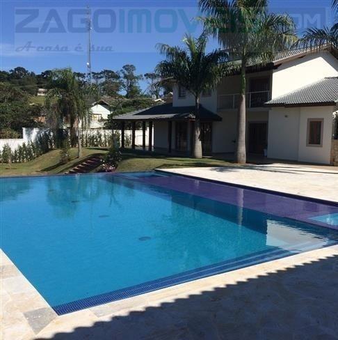 Casa Condomínio Villa Rica / Bragança Ca-248