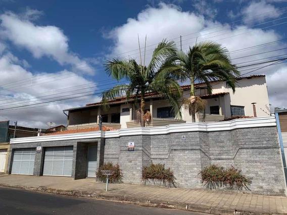 Casa Jardim Boa Esperança- Alfenas