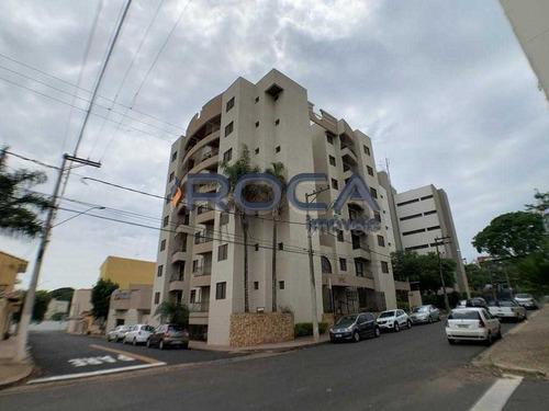 Venda De Apartamentos / Padrão  Na Cidade De São Carlos 27222