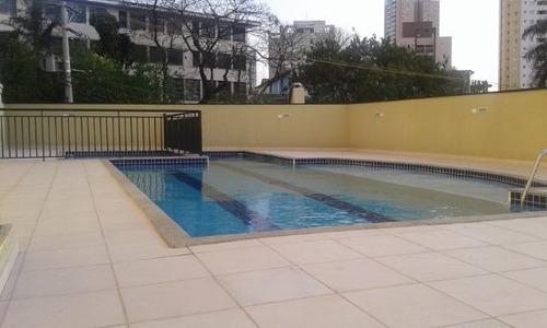 Venda Residential / Apartment Parada Inglesa São Paulo - V16543