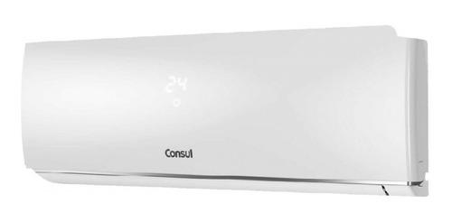 Ar Condicionado Split Hi Wall Consul 12000 Btus Frio 220v -
