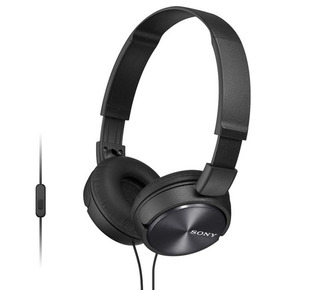 Auriculares Sony Mdr-zx310ap Negro