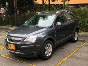 Chevrolet Captiva 2.4 - Único Dueño - Perfecto Estado