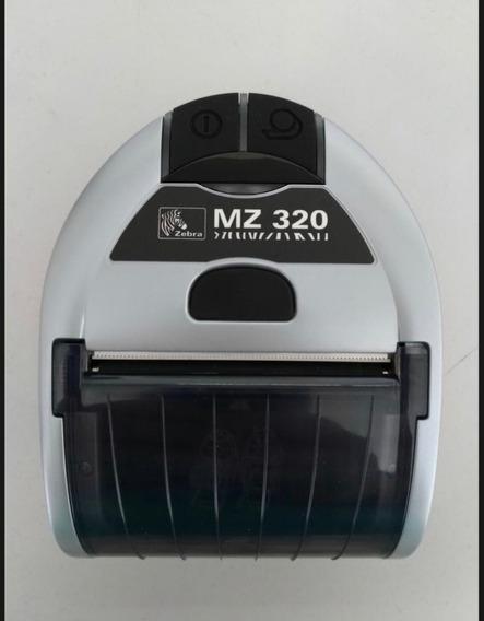 Impressora Termica Zebra Imz 320