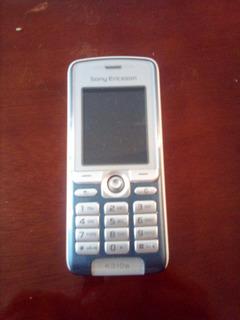 Celular Sony Ericson K310