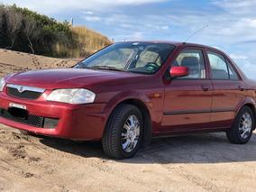 Mazda 323 1.7 Glx 2001