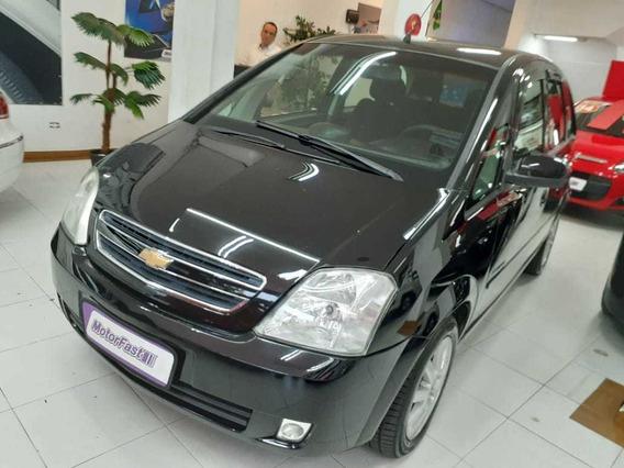 Meriva Premium 2009 Impecável