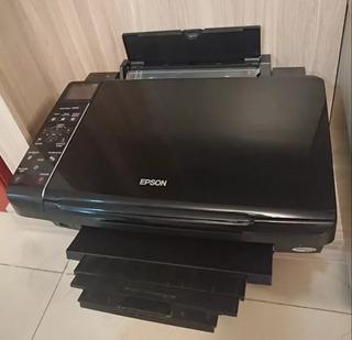 Vendo Impresora Epson Stylus Tx410