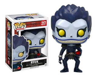 Funko Pop! Death Note - Ryuk 217