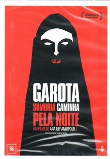 Dvd Garota Sombria Caminha Pela Noite - Imovision Bonellihq