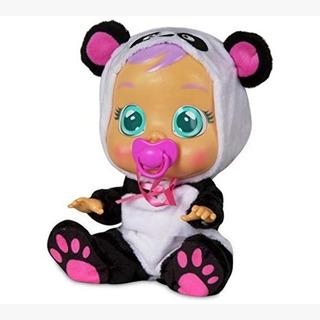 Bebés Llorones Cry Babies Baby Bebe Lagrimita Pandita